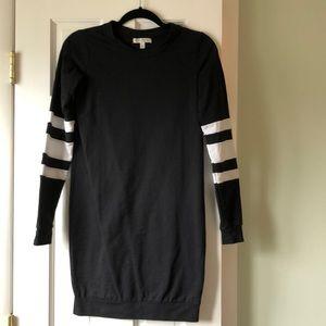 Nordstrom Sweatshirt Dress Size Small